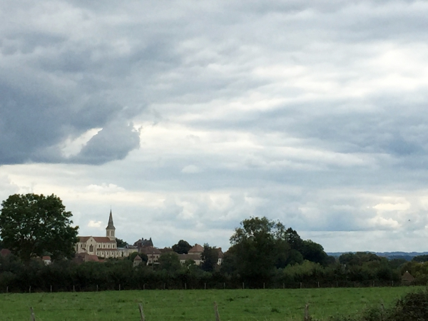 Abbaye de Chantelle (Allier)