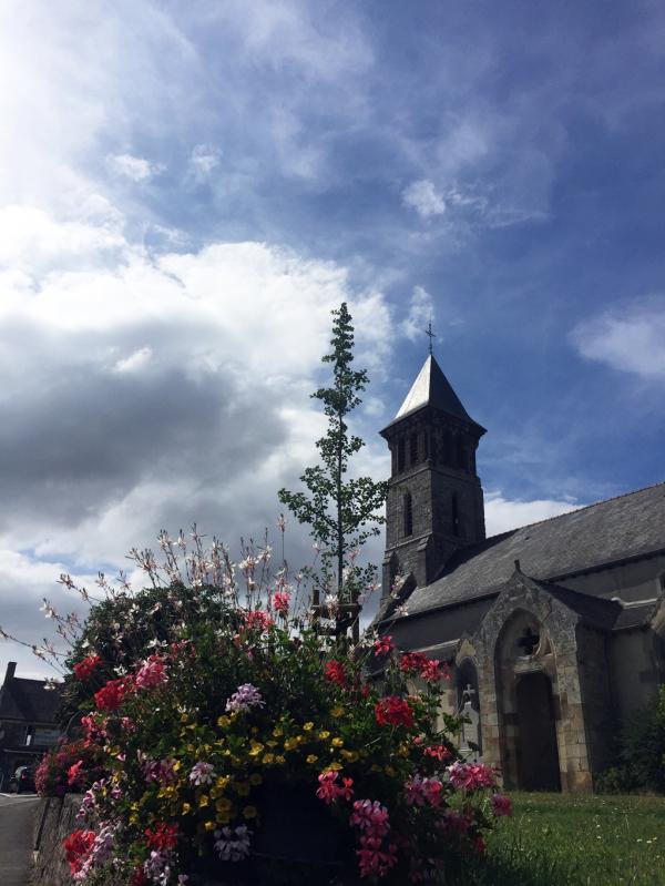 Mont-Dol, au cœur de la Baie du Mont-Saint-Michel