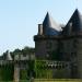 Le château de Landal (près de DOL de Bretagne)