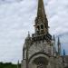 Chapelle de KERNASCLÉDEN (près de Guémené sur scorff)