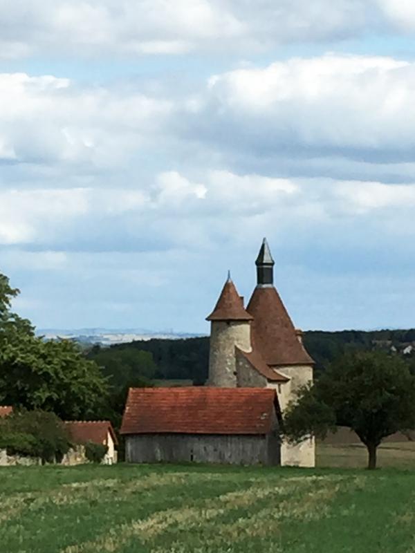 Allier- du côté de St-Pourçain sur Sioule