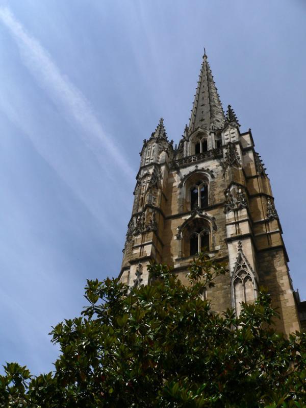 Cathédrale de Bayonne