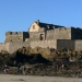Le Fort National à Saint-Malo le 18-02-15