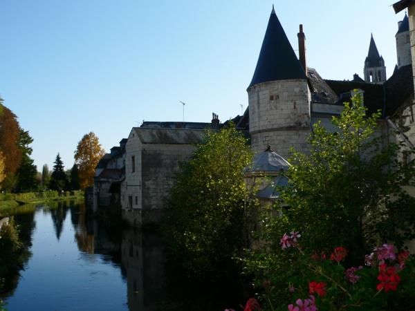 Du côté de Loches (Indre et Loire)