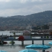 Plage privée de la Côte d'Azur