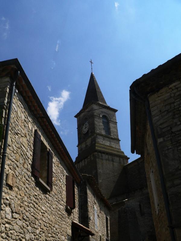 Taulignan- Drôme provençale