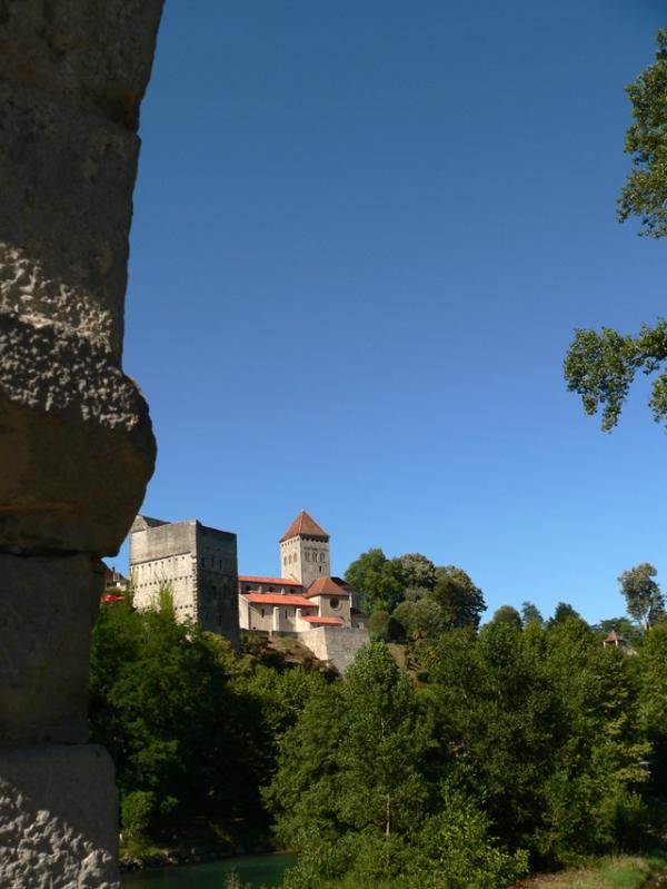 Sauveterre en Béarn