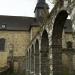 Abbaye de Le Tronchet