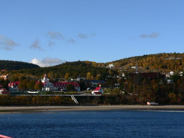 Tadoussac (Québec)