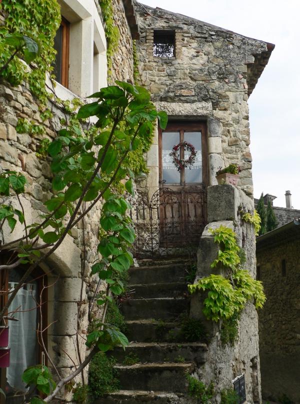 Quelque part dans la Drôme provençale....