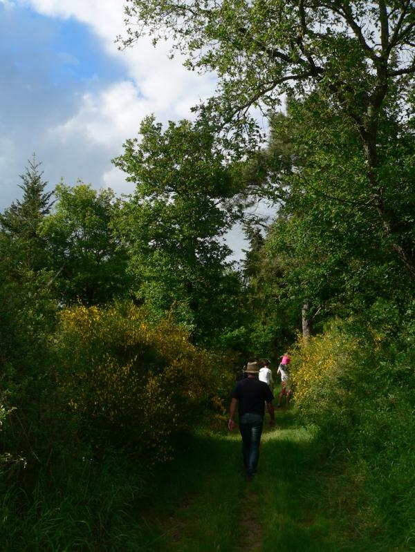 Chemin des Deux-Sèvres