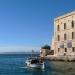 Sortie du Vieux port à Marseille