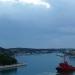 Port Mahon-  île de Minorque dans la communauté autonome des Îles Baléares.