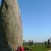 Le menhir du Champ-Dolent à DOL de Bretagne