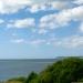 Quelque part sur la côte normande
