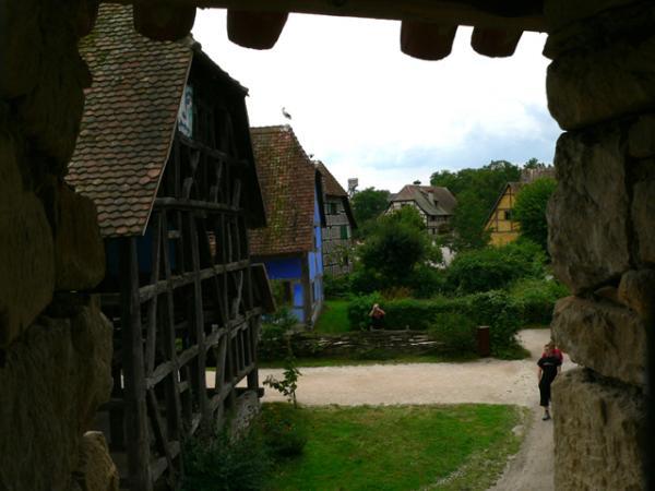 Ecomusée de Mulhouse