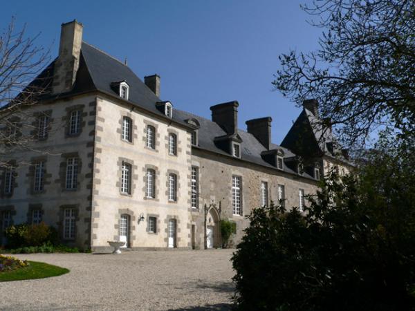 Le château des Ormes- 35120 Epiniac