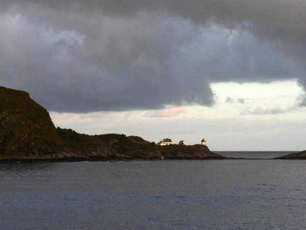 Côte norvégienne