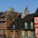 DOL de Bretagne, au cœur de la Baie du Mt-St-Michel