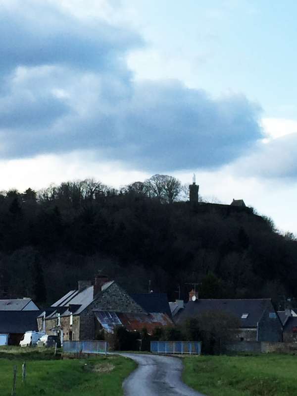 Le Mont-Dol