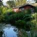 La cabane dans le jardin!