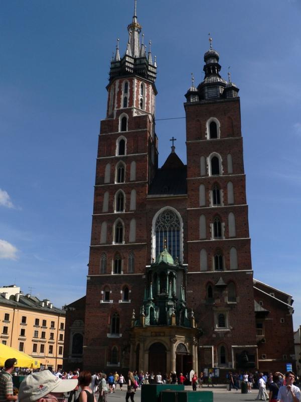 Cracovie
