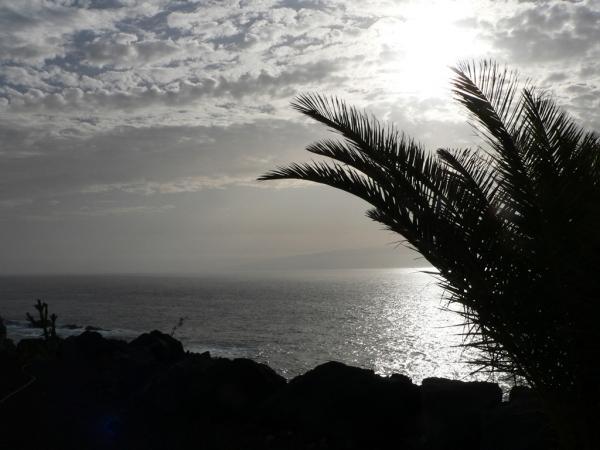 un soir à Tenerife