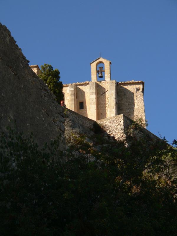Saint-Saturnin les Apt