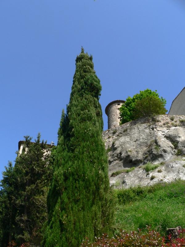 Carros (Alpes Maritimes- Provence/Côtes d'Azur)