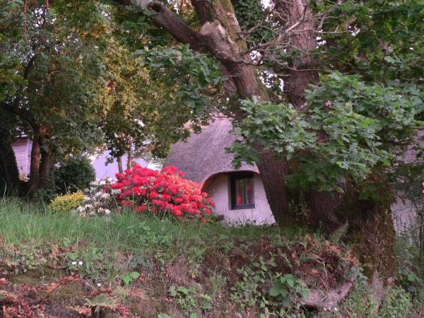 Chaumière du côté de Guérande