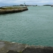 Barfleur (Normandie)- Point de départ pour l'île de Tatihou.