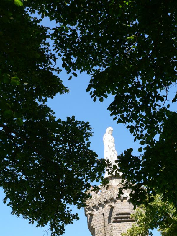 Notre-Dame au Mont-Dol (35)