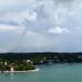 Port-Mahon aux Baléares