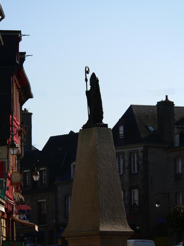 DOL de Bretagne- Saint-Samson
