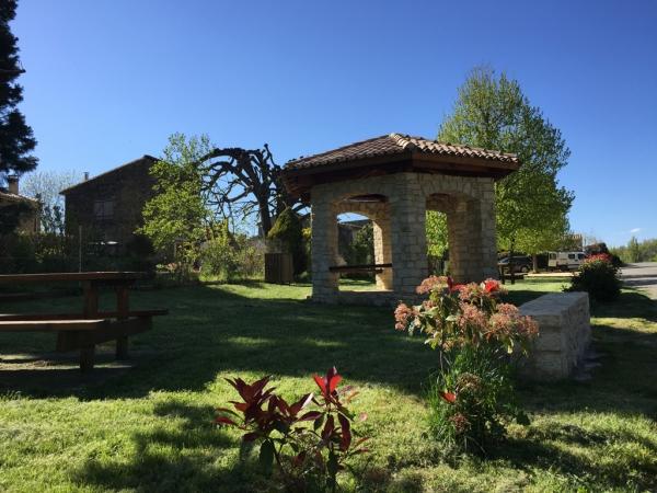 du côté de la Drôme provençale....
