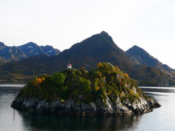 En mer de Norvège