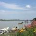 Près de l'embouchure de la Vilaine