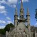 Chapelle Saint-Fiacre du Faouët