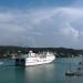 Sortie de Port-Mahon aux Baléares