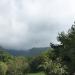 Ciel perturbé sur la Drôme provençale