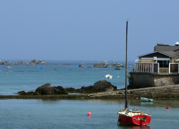 Quelque part en Bretagne