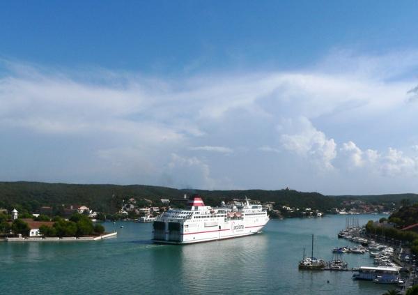 Port Mahon- Baléares