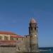 Fenêtre sur Collioure