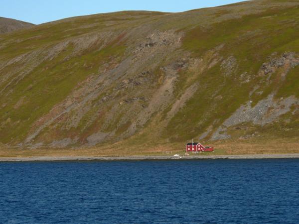 Entre montagne et mer, du côté de la Norvège!