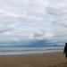 Dans la Baie du Mont-Saint-Michel, côté Bretagne