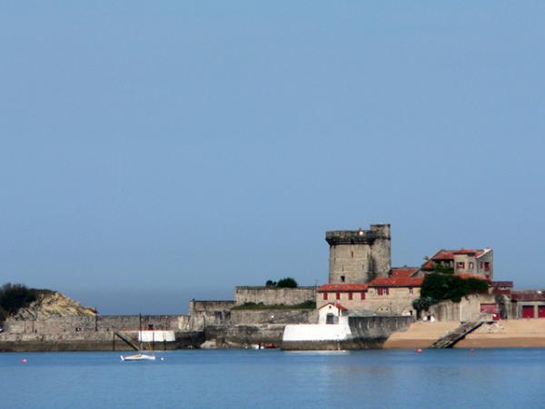 Du côté du pays basque