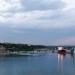Arrivée à Port Mahon