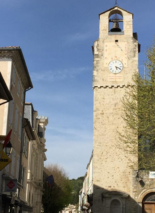 Dieulefit (Drôme provençale)