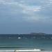 Saint-Lunaire et au large, île de Cézembre