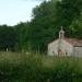 Chapelle dans les champs des Deux-Sèvres